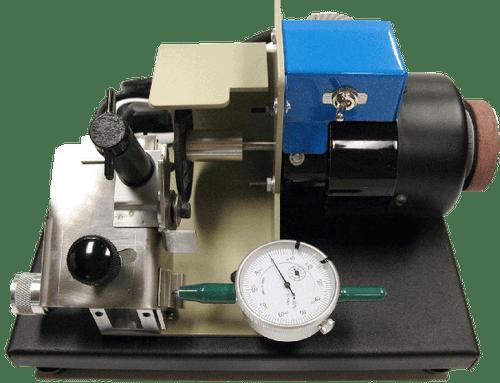Total Seal Precision Power Ring Filer PRF-812DW