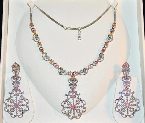 Jewelry Sets Necklace Earring Set