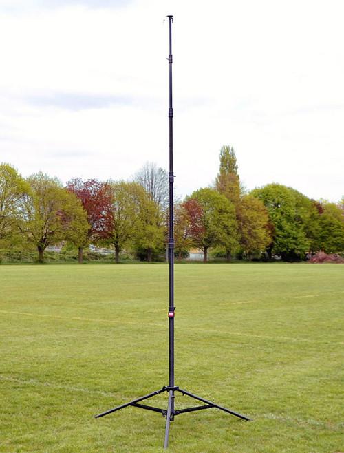 Hague AMP Highshot Camera Mast 73m