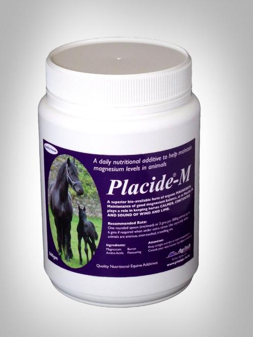 Placide M
