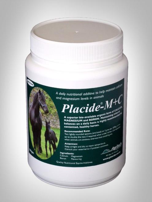 Placide M+C