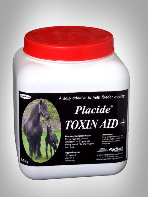 Placide Toxin Aid 1.5kg