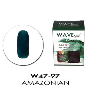 Amazonian - W4797