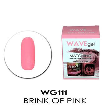 Brink Of Pink - WG111