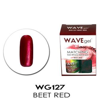 Beet Red - WG127