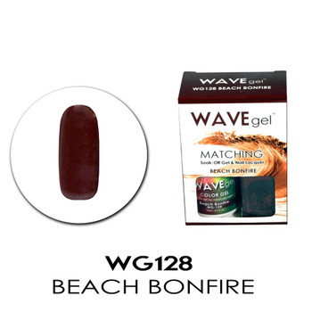 Beach Bonfire - WG128