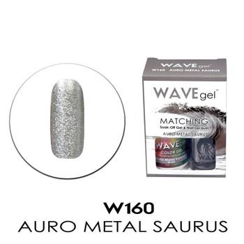 Auro Metal Saurus - W160