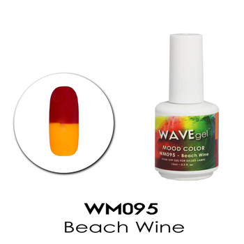 Mood - Beach Wine WM095