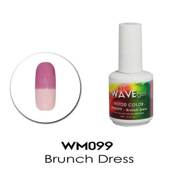Mood - Brunch Dress WM099