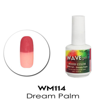 Mood - Dream Palm WM114