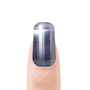 Nail Color - Aurora Blue M404