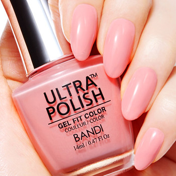 Ultra Polish - Blushing Pink UP103