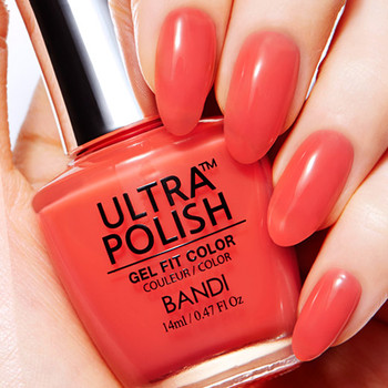 Ultra Polish - Berry Syrup UP106