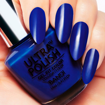 Ultra Polish - Bikini Blue UP404