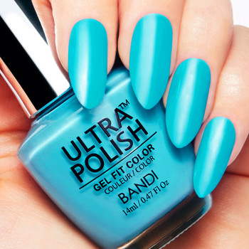 Ultra Polish - Bikini Mint UP405