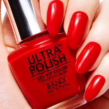 Ultra Polish - Are You Red UP501