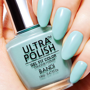 Ultra Polish - Aquamarine UP701