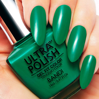 Ultra Polish - Bikini Green UP703