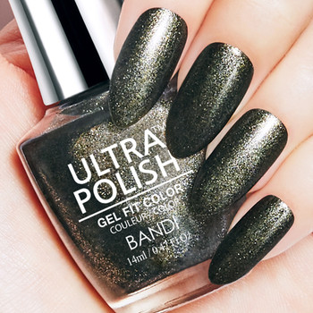 Ultra Polish - Black Cat UP913