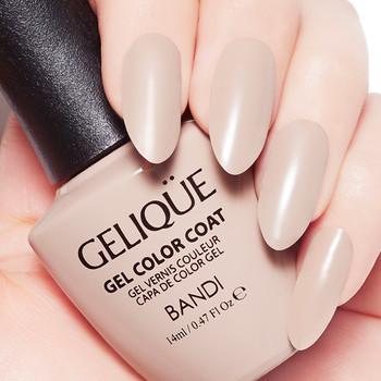 Gelique - Beige Nutmeg GF212