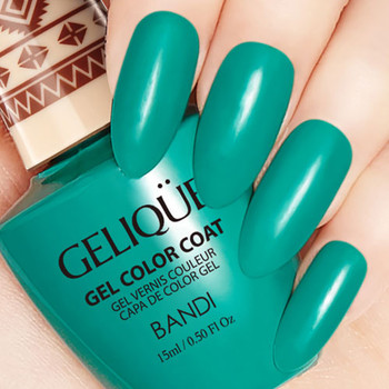 Gelique - Aztec Turquoise GF434