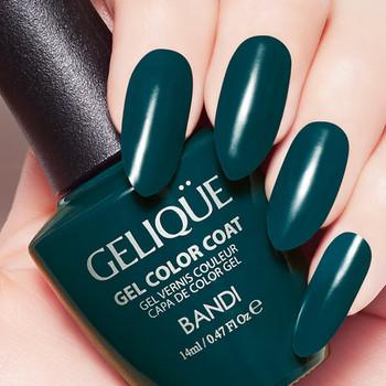 Gelique - Ash Green GF720