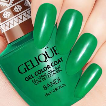 Gelique - Amazon Green GF744