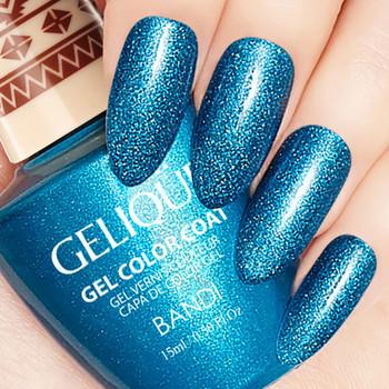 Gelique - Amazon Blue GP435