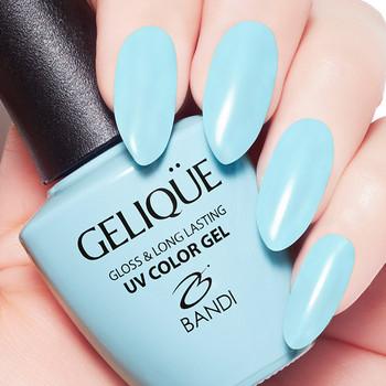 Gelique - Baby Blue GSH406