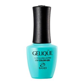 Gelique - Aqua Blue GF407