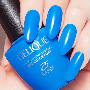 Gelique - Blue Jean GF408