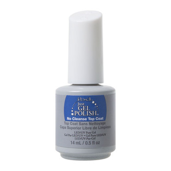 Gel Polish No Cleanse Top Coat -