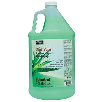 Anti Bacterial Hand Soap 1 Gal