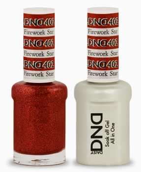 Daisy DND Duo Gel - 402 Firework Star