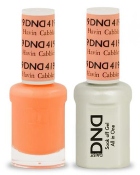 Daisy DND Duo Gel - 419 Havin Cabbler