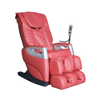 Massage Chair Red