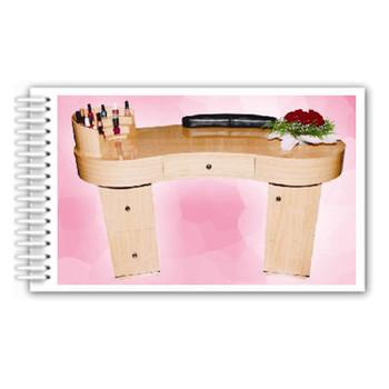 Bella Nail Table 5