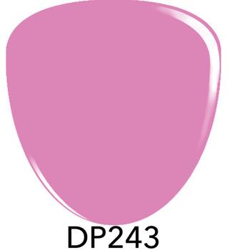 Dip Powder -  DP243 Entice