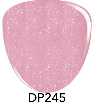 Dip Powder -  DP245 Glam