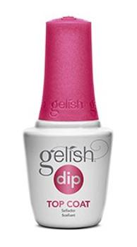 Gelish Dip Top Coat 15ml