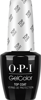 Gel Color - GC030 Top Coat