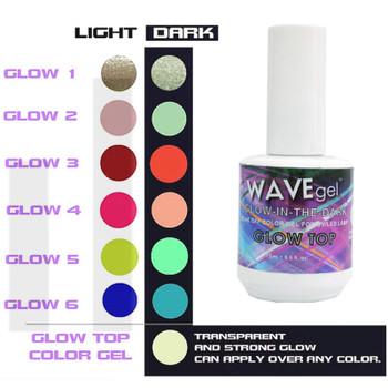 Glow Gel - 5