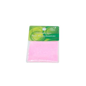 Nail Glitter - Light Pink