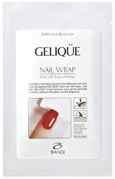 Bandi Gelique Nail Wrap