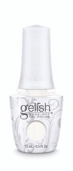 Gel Polish - 1110811 Sheek White