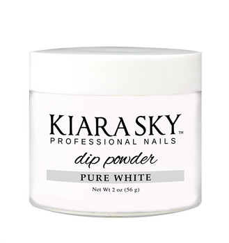 KS Dip Powder - Pure White 2oz