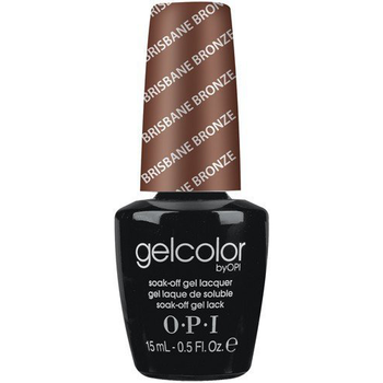 Gel Color - GCA45 Brisbane Bronze