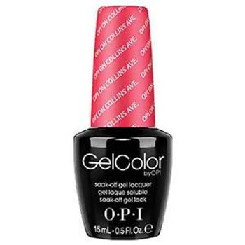 Gel Color - GCB76 On Collins Ave