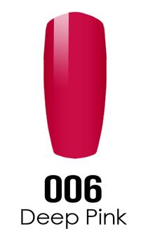 Duo Gel - DC006 Deep Pink