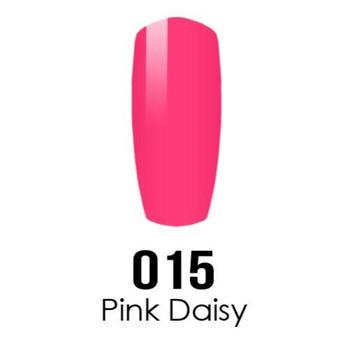 Duo Gel - DC015 Pink Daisy